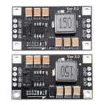 New 2-14S 5V/12V 5A High Voltage BEC Module HVBEC High Current Modules for RC Model
