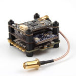 New Holybro Kakute F7 Flight Controller & Atlalt HV V2 40CH VTX & 65A BL_32 Tekko32 F3 Metal 4in1 ESC Combo for RC Drone