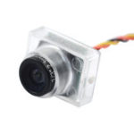 New SKYSTARS 2019 Ghostrider X95 95mm FPV Racing RC Drone Spare Part 700TVL CMOS Camera 2.3mm Lens