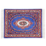 New 23x18cm Small Bohemia Style Persian Rug Mouse Pad Mat For Desktop PC Laptop Computer 26