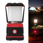 New Weltool L1 3200K LED Lantern Outdoor Camping Tent Light IP55 Waterproof 4 Modes Emergency Lamp