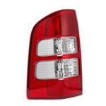 New Car Left Rear Tail Light Assembly Brake Lamp with Bulbs for Ford Ranger Thunder Pickup Truck 2006-2011