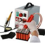 New 1.9KW SUNKKO S709A 220V 50Hz 70B Battery Spot Welding Tools Soldering Spot Welding Machine
