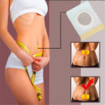New 30Pcs Slimming Patch Body Navel Sticker Anti-Obesity