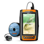 New Lucky Wireless Fish Finder IP68 Waterproof Fishing Camera Outdoor Hunting Portable Fishing Tool