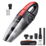 New AUDEW 120W 3500PA Cordless Vacuum Cleaner Rechargeable Portable Handheld Vacuum