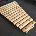 New 13 Tone Wooden Xylophone Musical Piano Instrument for Children Kid