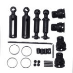 New 1/16 Front And Rear Drive Shaft WPL JJRC 4WD RC Military Truck Car