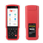 New LAUNCH X431 CRP429C OBD2 Car Auto Diagnostic Code Reader Scanner Tool for Engine ABS SRS AT 11 Service