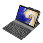 New Bluetooth Keyboard Tablet Case for Samsung Tab S4 10.5 Table