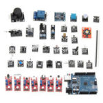 New UNOR3 24 Entry-level Sensor Basic Starter Learning Kits Development board For Arduino