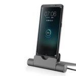 New Type-C Port Charger 360º Rotation Phone Holder For Samsung Galaxy Note 9/Galaxy Note 8 Huawei Mate 20/Mate 20 Pro/Xiaomi Mi8