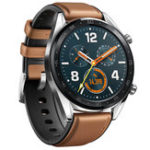New Original Huawei WATCH GT Fashion Version 1.39′ AMOLED Heart Rate Sleep Report 5ATM GPS/GLONASS 15Days Battery Life Smart Watch