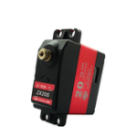 New ZL-TECH ZX20S 20KG Serial Bus Digital Servo 180°/270° Large Torque Metal Gear For RC Robot