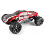 New BSD Racing CR-503T 1/5 2.4G 4WD 70km/h Brushless Rc Car EP Off-Road Truck RTR Toy
