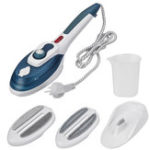 New 220V 800W Portable Handheld Garment Steamers Mini Electric Steam Iron Machine For Home Travelling