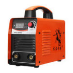 New 220V 20-200A Portable Electric Welding Machine IGBT Inverter Welding Tools