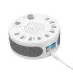 New Sleep Sound Machine Deep Sleep Instrument Therapy Solution