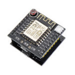 New ESP8266 Development Board ESP-12F Expansion Module Board Secondary Development Hardware Development Kit