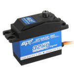 New SPT Servo SPT5632-180 32KG Coreless Digital Servo Large Torque Metal Gear For RC Models