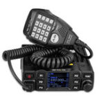 New Retevis RT95 200 Channels Car Radio Walkie Talkie Portable Car Mobile Vehicle Radio Transceiver