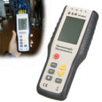 New Handheld 4-Channel K-Type Digital Temperature Thermometer Thermometer Thermocouple Sensor