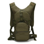 New Waterproof Oxford Camouflage Tactical Backpack Shoulder Bag