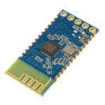 New JDY-31 Bluetooth Module 2.0/3.0 SPP Protocol Android Compatible With HC-05/06 JDY-30