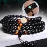 New Multilayer Vintage Beaded Bracelet