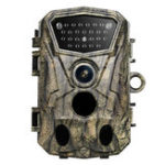 New KALOAD H833 18MP Hunting Camera Waterproof Infrared Scouting Wildlife Night Vision Trail Camera
