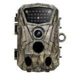 New KALOAD H833 18MP Hunting Camera Waterproof Infrared Scouting Wildlife Night Vision Trail Camera