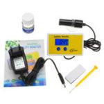 New Wattson WS-SA2707  0.1ppt Resolution Online Salinity Monitor Water Quality Online Analyzer Tester