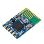 New RF2541P 2379-2496MHz 4.0 Bluetooth Module 2.4G Bluetooth To Serial Port Module