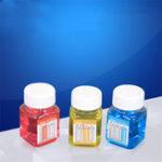 New 3Pcs 50ml PH 4.00/6.86/9.18 PH Buffer Calibration Liquid Kit Buffer Solution Acid Meter Calibrator