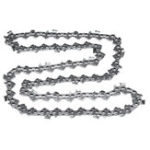 New 1PCS Chainsaw Chain Semi Chisel For Gardern Electric Saws 18 Inch Bar Saw Chain