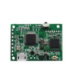 New IDC-59WF 2.4G 13DBM WIFI AV FPV Transmitter Module 3V-5V for RC Drone/Video Surveillance
