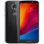 New Lenovo Moto E5 Plus 6.0 Inch 5000mAh Fingerprint 4GB RAM 64GB ROM Snapdragon 430 Octa core 4G Smartphone