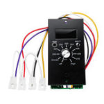 New 120V Digital Thermostat Control Board For Pit Boss Wood Pellet Grills Item #70120