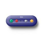 New 8Bitdo GBros Bluetooth Wireless Adapter Converter for NES SNES NGC WII Classic Gamepad for Nintendo Switch Game Console
