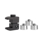 New Balance Counterweight Clip for DJI OSMO Mobile 1/Mobile 2/Zhiyun Smooth 4/Smooth Q/Vimble 2 Handheld Gimbal Stabilizer