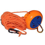 New 8m Emergency Rescue Line Outdoor Survival Camping Climbing Rope Telescopic Windproof Rope