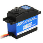 New SPT SPT5632-270 32KG Coreless Digital Servo Large Torque Metal Gear For RC Robot