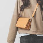 New Women Faux Leather Solid Shoulder Bag Square Bag