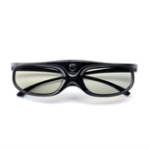 New Active Shutter Rechargeable 3D Glasses Support DLP LINK Projector