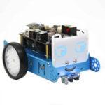 New MakeBlock Me LED Matrix 8×16 for mBot Robot with 128 Blue LEDs Support Programming