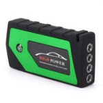 New 100-240V 68800mAh Multi-Function Power Bank LED Light Portable Auto Jump Starter Emergency