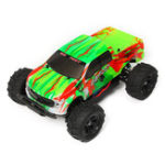 New C605 1/16 2.4G 4WD High Speed 60km/h Four wheel Independent Suspension RC Car