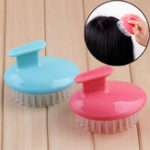 New Shampoo Brush Hair Scalp Massager Shower Bath Massage Brush