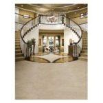 New 5x7FT Vinyl Castle Stairs Indoor Photography Backdrop Background Studio Prop