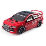 New 1/20 2.4G 4WD Drift RC Car High Speed 30km/h Children Toy